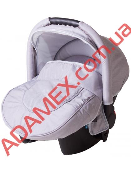 Автокресло Adamex Carlo Delux 20L