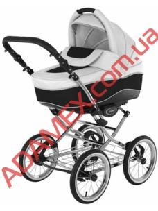 Коляска 2в1 Adamex Royal 28M