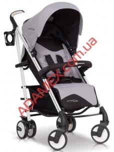 Коляска-трость Euro-Cart Crossline Grey Fox