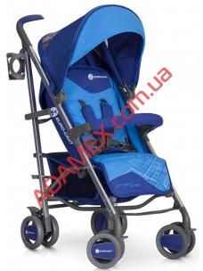 Коляска-трость Euro-Cart Crossline Navi