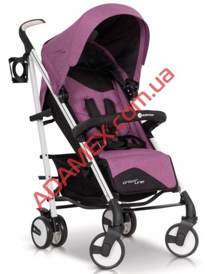 Коляска-трость Euro-Cart Crossline Purple