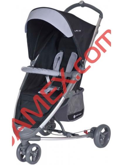 Прогулочная коляска Euro-Cart Lira 3 Carbon