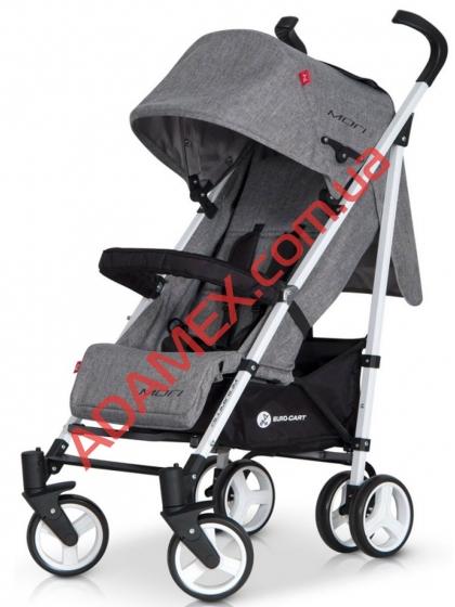 Коляска-трость Euro-Cart Mori Carbon