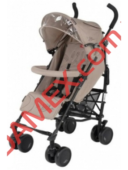 Прогулочная коляска-трость Quatro Lily Beige №5