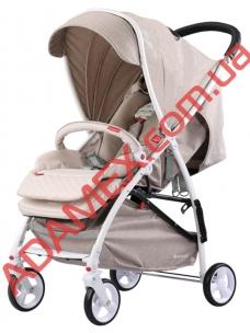 Прогулочная коляска Quatro Lion Beige