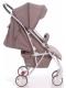 Прогулочная коляска Quatro Mio Purple