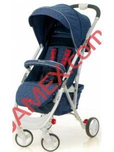 Прогулочная коляска Quatro Mio Jeans