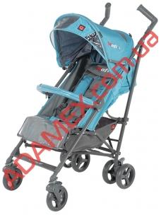 Прогулочная коляска-трость Quatro Nafi Blue