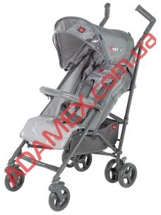Прогулочная коляска-трость Quatro Nafi Grey