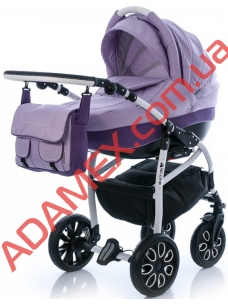 Коляска 2в1 Adamex Active 18M