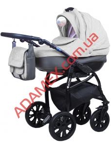 Коляска 2в1 Adamex Active 518G