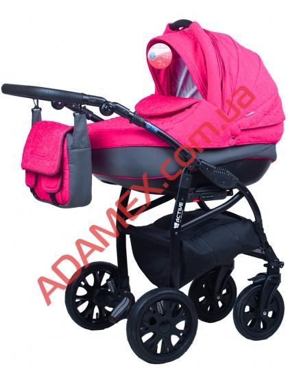 Коляска 2в1 Adamex Active 943G