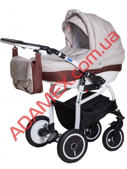 Коляска 2в1 Adamex Active 992G