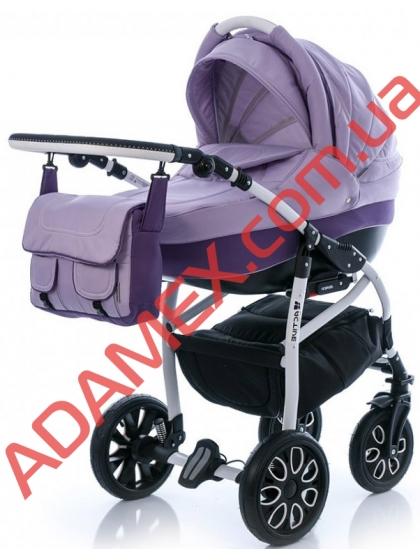 Коляска 2в1 Adamex Active 995G