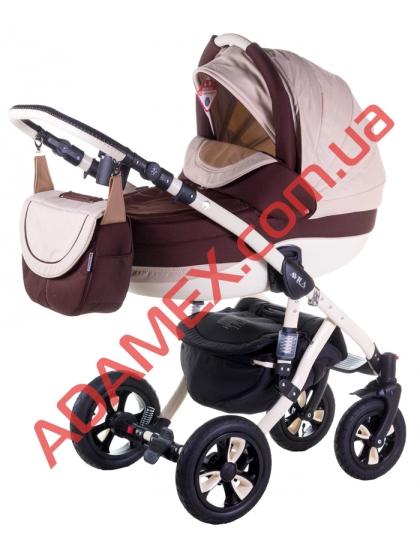 Коляска 2в1 Adamex Avila 10P