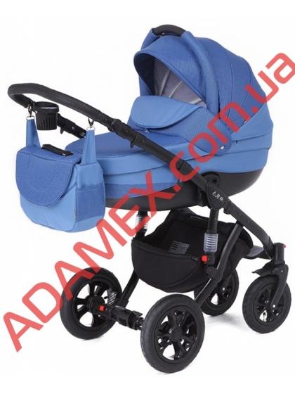 Коляска 2в1 Adamex Avila 120G