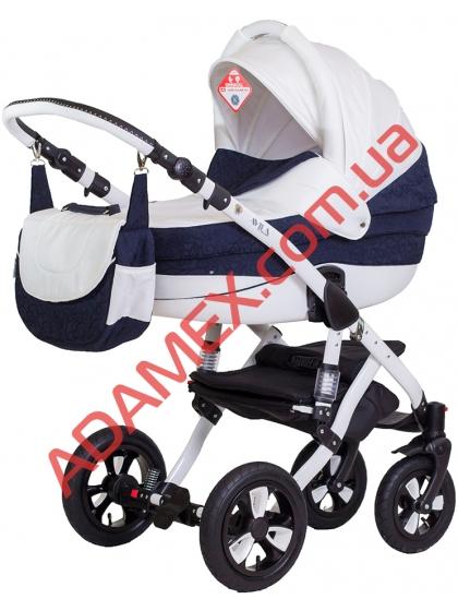 Коляска 2в1 Adamex Avila 513G