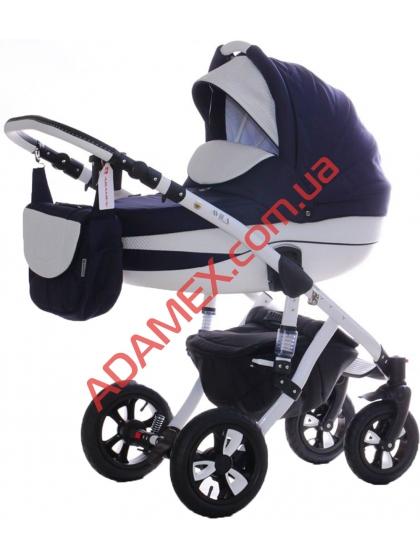 Коляска 2в1 Adamex Avila Pik11
