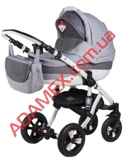 Коляска 2в1 Adamex Avila Pik18