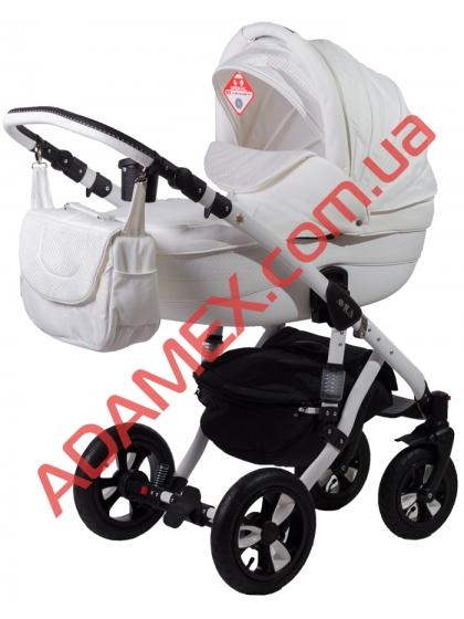 Коляска 2в1 Adamex Avila Pik23