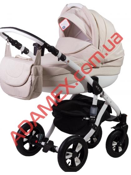 Коляска 2в1 Adamex Avila Pik25