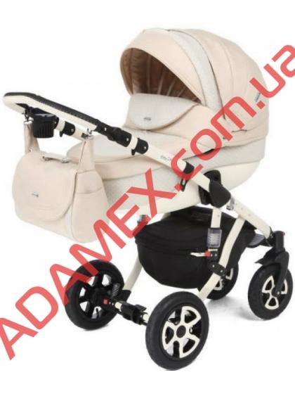 Коляска 2в1 Adamex Barletta Eco 612K