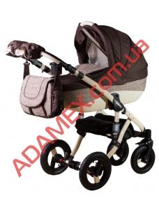 Коляска 2в1 Adamex Erika Eco 600K