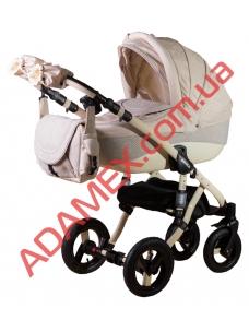 Коляска 2в1 Adamex Erika Eco 612K