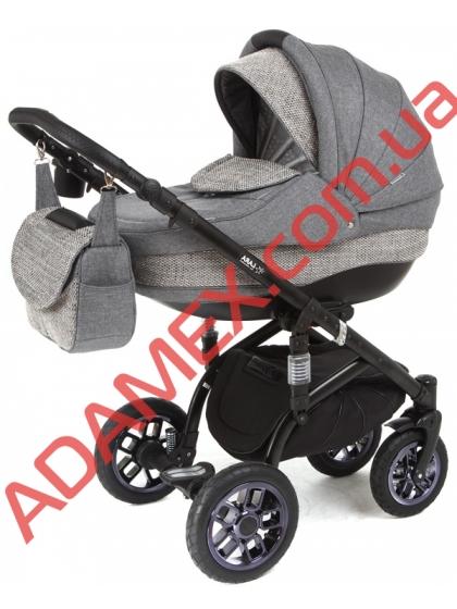 Коляска 2в1 Adamex Lara Eco 603K