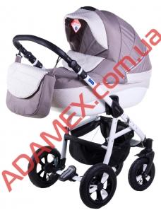 Коляска 2в1 Adamex Neonex 120L