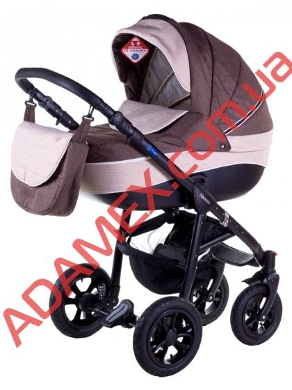 Коляска 2в1 Adamex Neonex Tip-1C