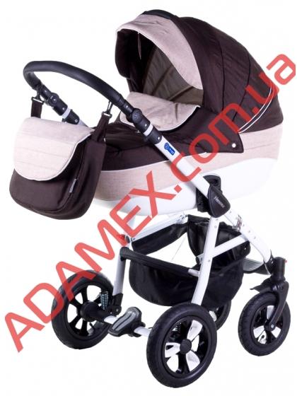 Коляска 2в1 Adamex Neonex Tip-2B