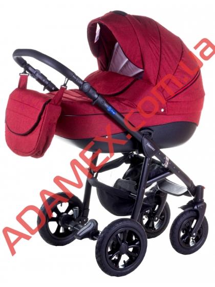 Коляска 2в1 Adamex Neonex Tip-6C