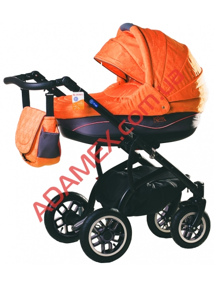 Коляска 2в1 Adamex York 938G
