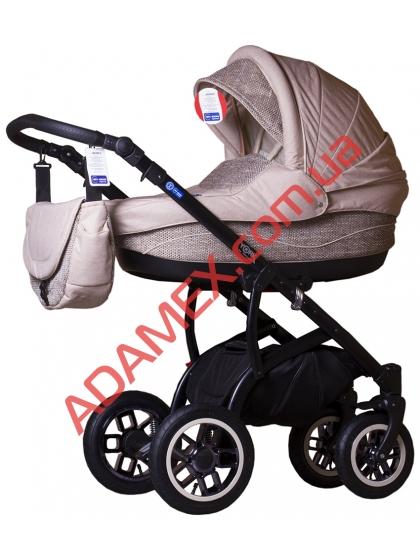 Коляска 2в1 Adamex York Eco 601K